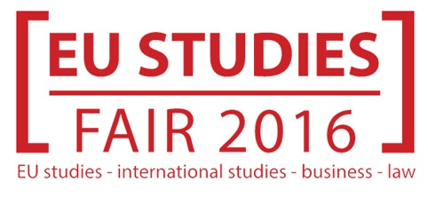 EU Studies Fair 2016